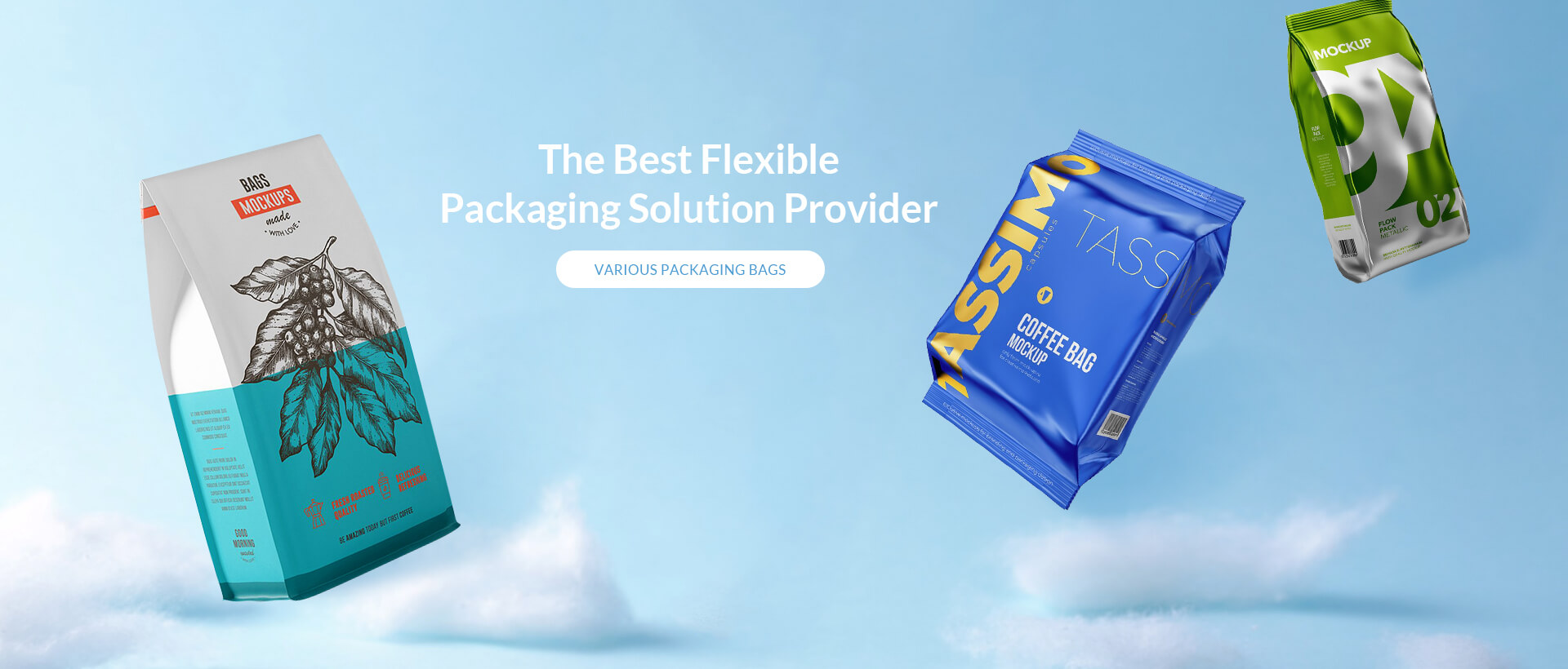 Best flexible packaging solution provider